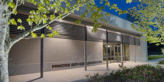 Primoris Service Corporation