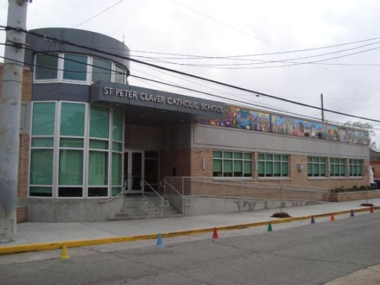 St. Peter Claver Elementary
