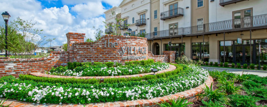 Village Center at Willow Grove