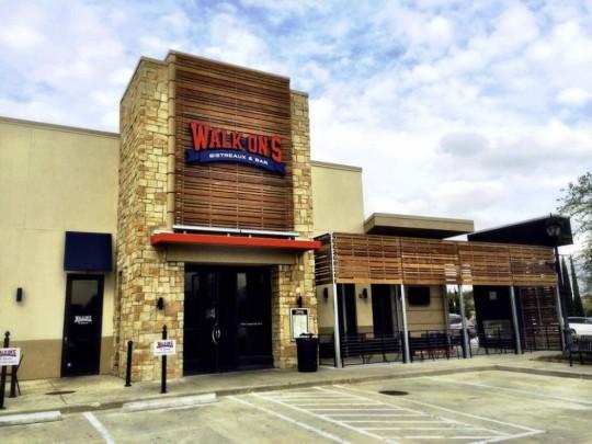 Walk-On's Baton Rouge Towne Center